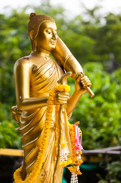 Bouddha Photo Premium