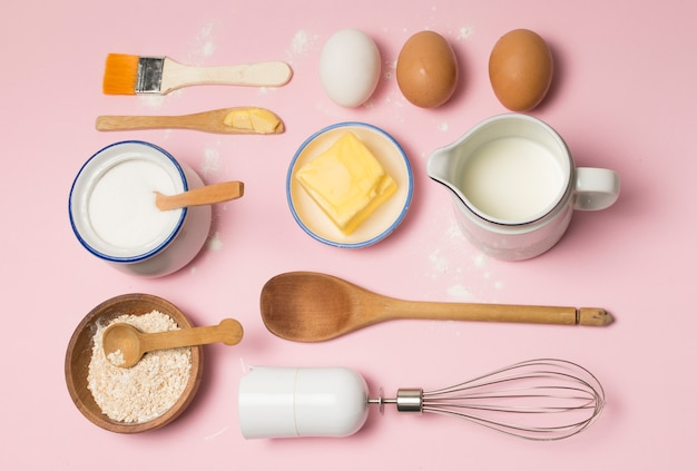 Boulangerie Photo Premium