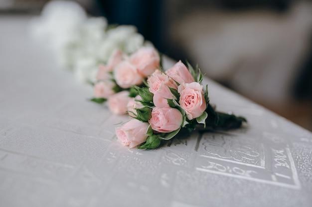 Bouquet de fleurs Photo gratuit
