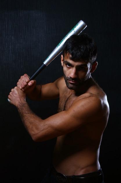 Boxeur Photo gratuit