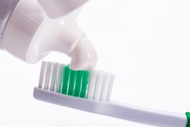 Brosse à Dents Photo gratuit