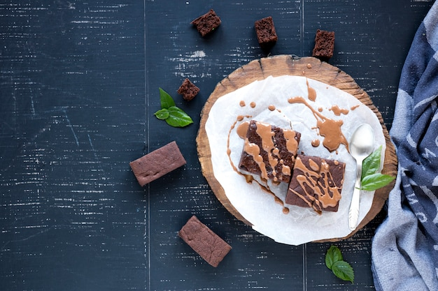 Brownies Photo gratuit