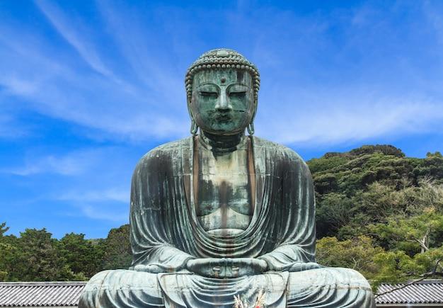 Buddha daibutsu Photo gratuit