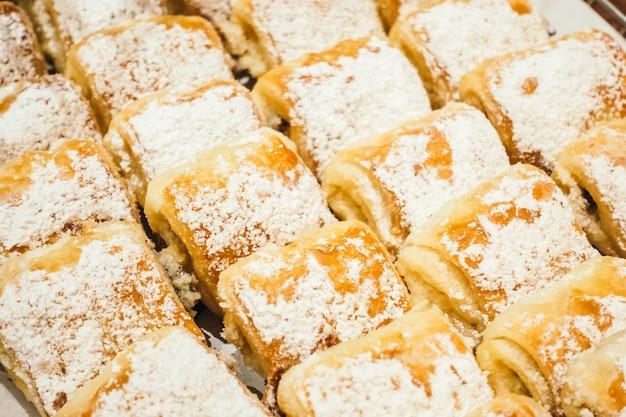 Buffet de pain Photo gratuit