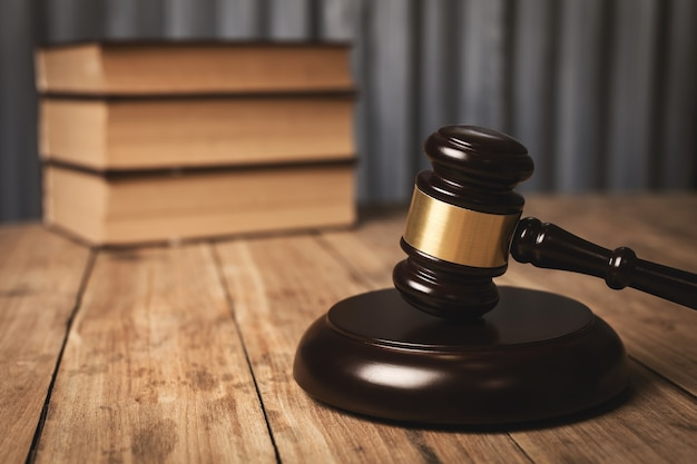 Bureau davocat juges et autres télécharger des photos premium