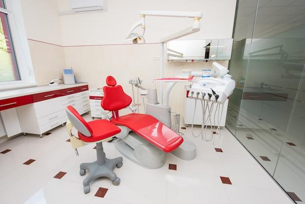 Cabinet Dentaire Avec Un Design Interieur Moderne Telecharger Des