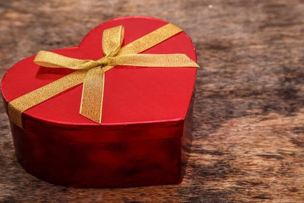 Cadeau Rouge Photo gratuit