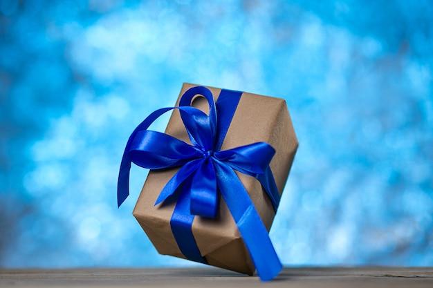 Cadeaux De Noël Ou D'anniversaire. Photo Premium