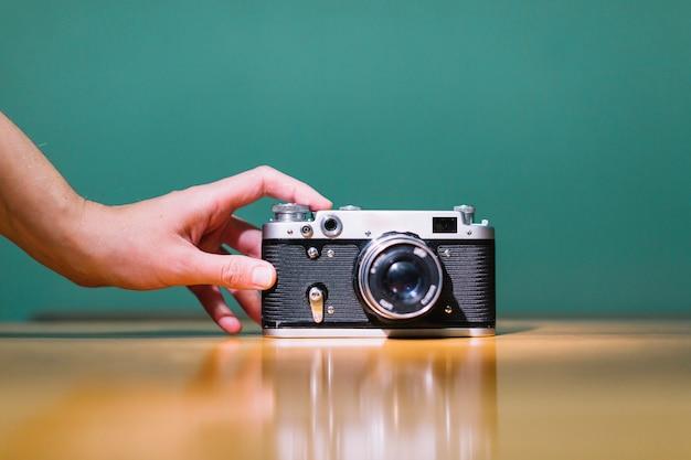 Caméra tactile Photo gratuit