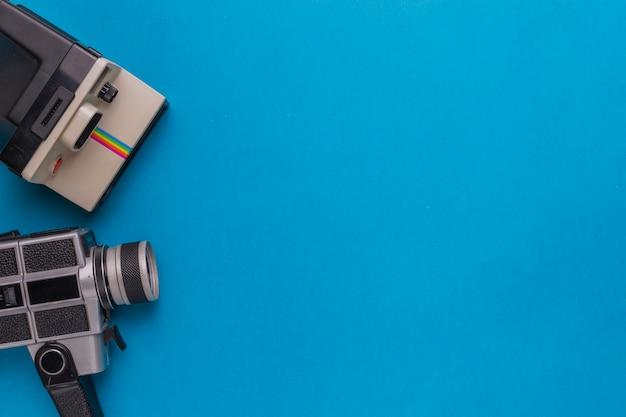 Caméras vintage Photo gratuit