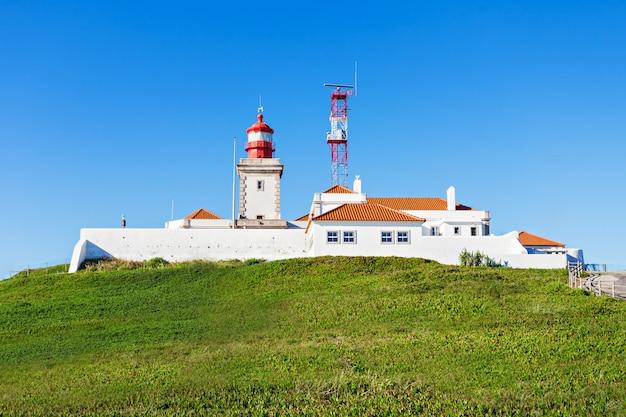 Cap roca, portugal Photo Premium