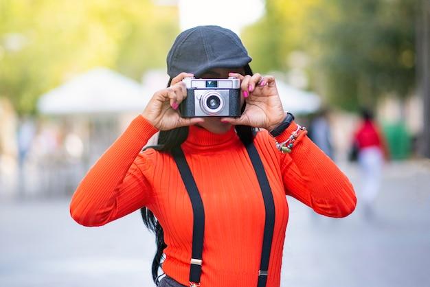 Capturer les bons moments Photo Premium