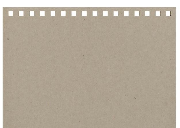 Carnet de notes gris Photo gratuit