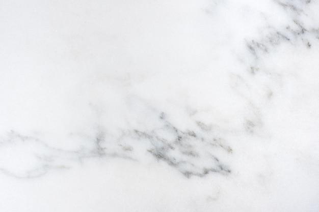 Carrelage blanc fond de texture de la surface de marbre, look de luxe .. Photo Premium