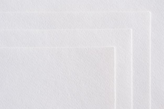 Cartes de visite texturées horizontales Photo Premium