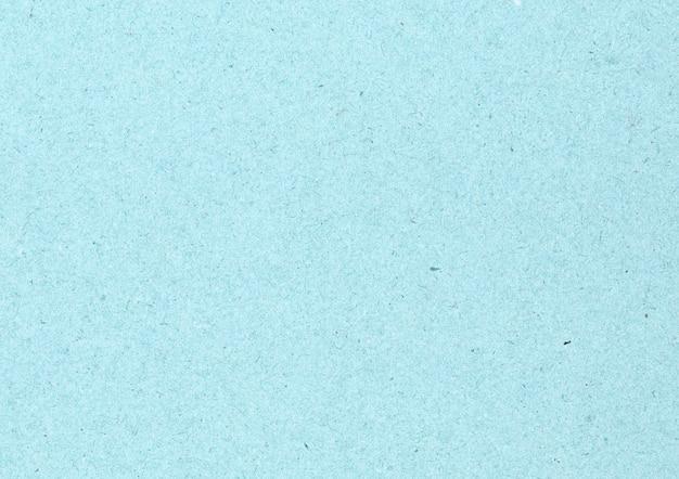Carton bleu propre Photo gratuit