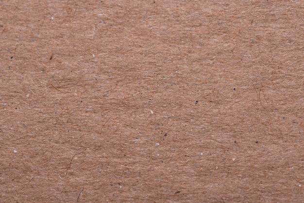 Carton De Papier Brun, Carton, Fond Texturé Photo Premium