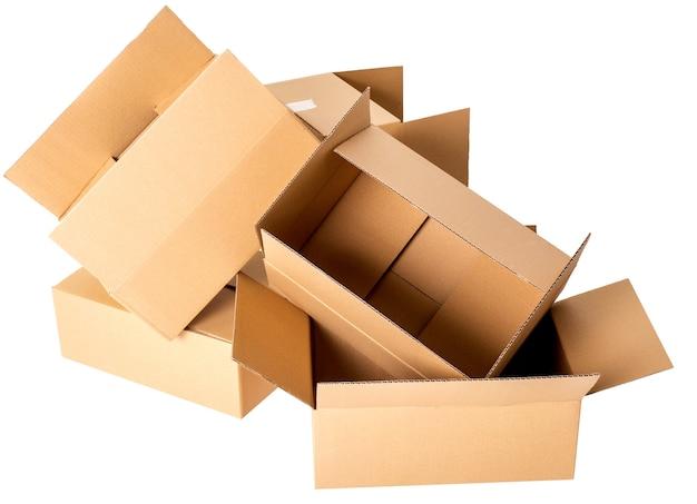 Cartons Photo gratuit