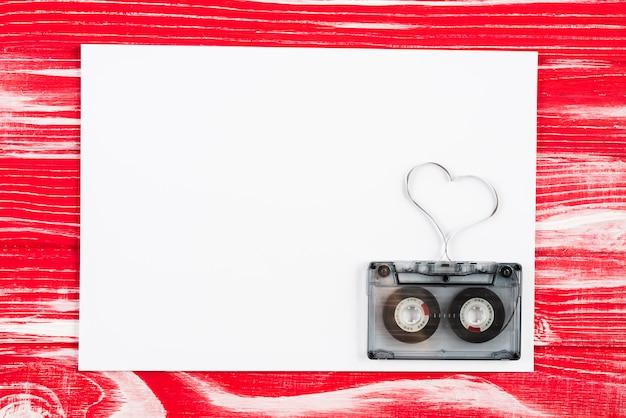 Cassette à Ruban Photo gratuit