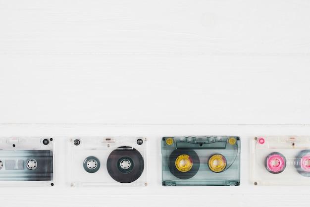 Cassettes Photo gratuit
