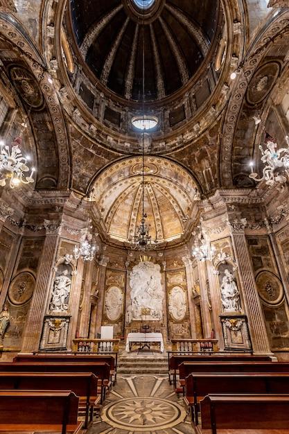 Cathédrale de tarragone Photo Premium