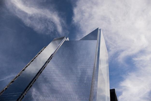 Centre du commerce mondial Photo gratuit