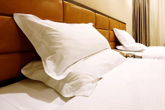 Chambres d'hôtel Photo Premium