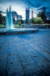 Charlotte City Bureau Photo gratuit