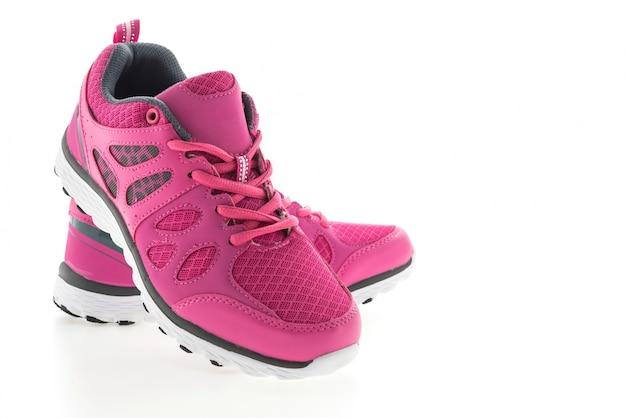 Chaussures Sport De Course Photo gratuit