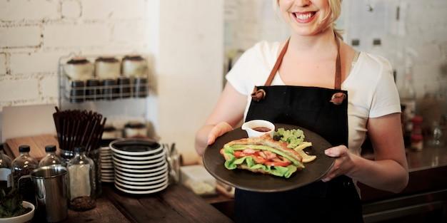 Chef Photo Premium