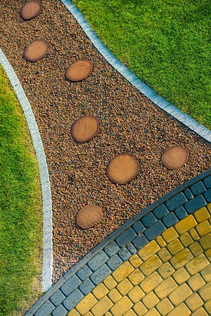 Chemin De Jardin Creatif Telecharger Des Photos Gratuitement