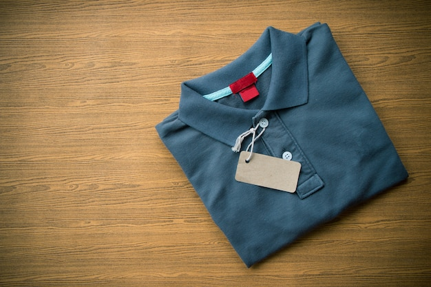 Chemise Polo Photo Premium