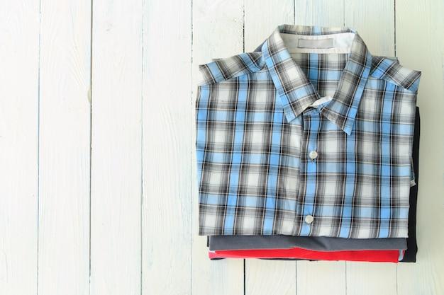 Chemises homme Photo Premium