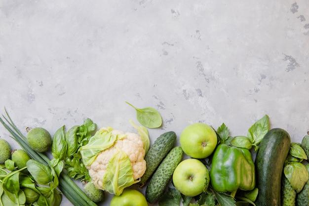 Chili Végétalien Avec Haricots Rouges Et Légumes. Photo Premium