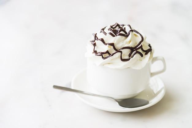 Chocolat chaud Photo gratuit
