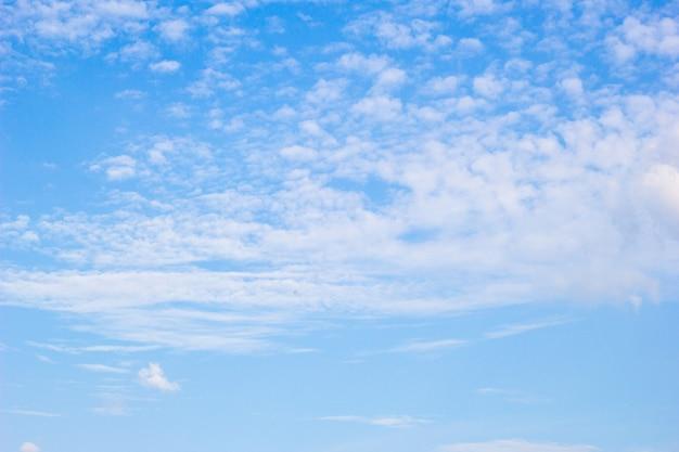 Ciel Bleu Et Nuage Telecharger Des Photos Gratuitement