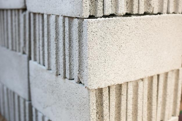 Ciment Ou Mortier Photo Premium