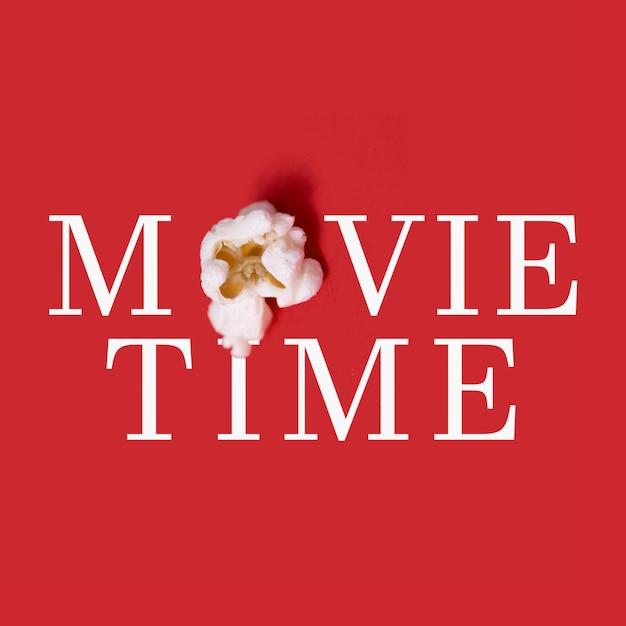 Cinéma nature morte Photo gratuit