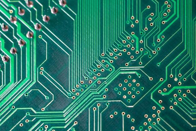 Circuit Imprimé Photo Premium