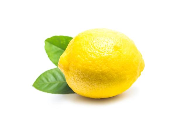 Citron Photo gratuit