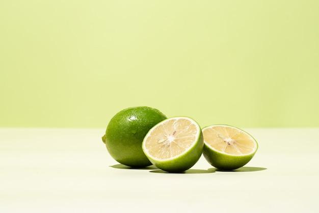 Citrons Photo Premium