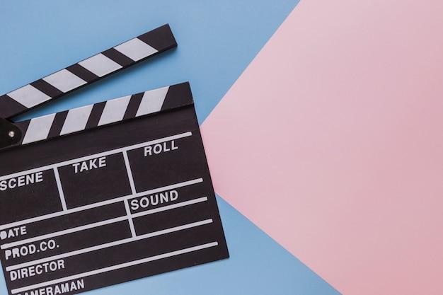Clap De Cinéma Photo gratuit