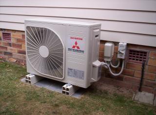 climatisation exterieure
