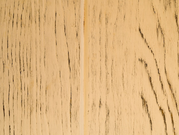 Close-up Surface En Bois Brut Photo gratuit