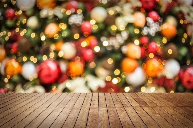 Closeup Brillant Célébrer Noël Photo gratuit