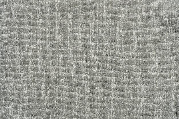 Closeup motif abstrait sur fond texturé de vêtements pour femmes noires Photo Premium