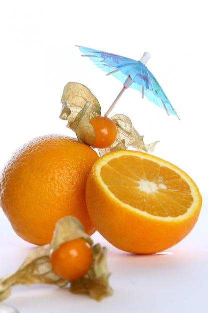 Cocktail D'orange Photo gratuit
