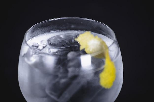Cocktail rafraîchissant Photo gratuit
