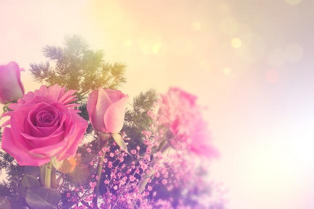 Coloré floral Photo gratuit