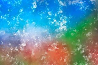 Coloré texture pastel Photo gratuit